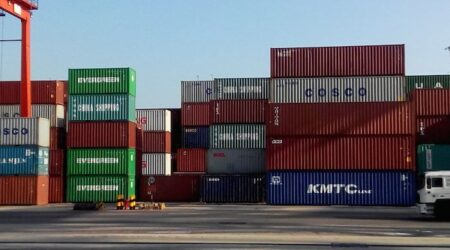 Understanding the SOC or Shipper-Owned Container