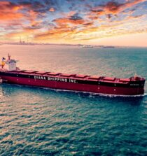 ABS And Diana Shipping Services Embark On Pioneering Digital Environmental Journey