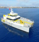 Damen Delivers Fourth FCS 2710 To HST In 18 Months .JPG