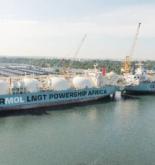 "KARMOL's-first-LNG-to-Power-FSRU-""KARMOL-LNGT-AFRICA""-will-begin-the-journey-to-Senegal"