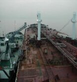 Bunkering Operation