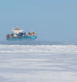 UN's IMO Approves Ban on Heavy Ship Fuel in Arctic after July 2024