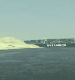 Tracking Shows the Scope of Growing Suez Canal Congestion and Supply Chain Delays – Project44