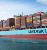 Maersk Raises Full-year Earnings Guidance