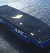 NYK Ranked Top Company Ready for Low-carbon Transition