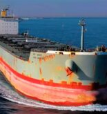 Jag Anand - Great Eastern Shipping Limited