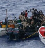 ECSA Welcomes Launch Of Security Concept In Gulf Of Guinea; Highlights Severity Of Piracy Threat