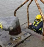Port of Antwerp Installs Smart Bollards With Sensors
