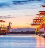 Port of Duisburg