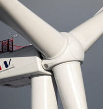 World's Top Wind Turbine Maker Ups the Stakes in Offshore Race