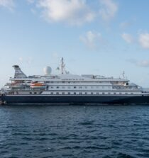 First Cruise Back in Caribbean Has COVID-19 Case On Board