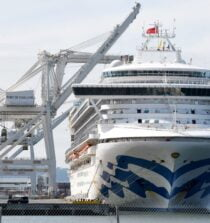 U.S. CDC Clears Path for Cruise Ships to Return to Service