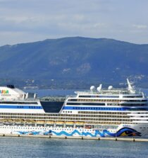 AIDA Cruises to Return to Sailing This Weekend in Italy