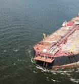 Confusion Surrounds Status of Listing Offshore Oil Vessel Off Venezuela