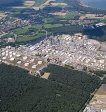 BP and Orsted Team Up on Green Hydrogen Project in Germany