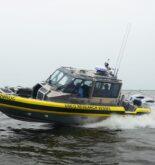 Autonomous Tech Company Sea Machines Completes $20 Million Series B Fundraising Round