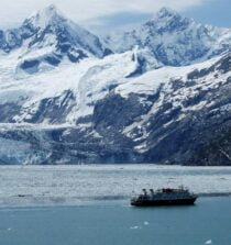 Alaska's Lost Cruise Season is Costing the State Bigly