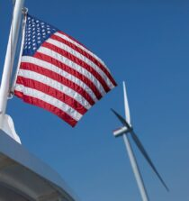 Maryland, North Carolina, and Virginia Eye Role as Nation's Offshore Wind Hub