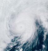 hurricane zeta october 28