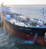 Medium-Range Tanker Tests Biofuel Bunkers to Reduce GHG Emissions