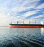 general cargo bulk carrier