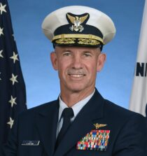 U.S. Military Top Brass Self-Isolating After Coast Guard No.2 Tests Positive for Coronavirus
