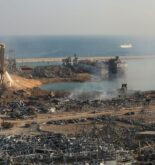 Tripoli and Adjacent Ports Set to Pick Up Imports in Wake of Beirut Blast