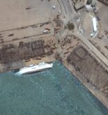 AIS Data Shows Ships in Port at Time of Beirut Explosion -List