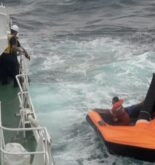 Search Suspended for Livestock Ship's Missing Crew