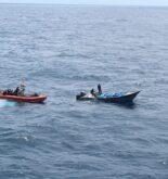 U.S. Coast Guard Offloads $228 Million in Cocaine and Marijuana Seized at Sea