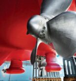 ABB Azipod Icebreaking Propulsion To Power A Fleet Of Newbuild LNG Carriers