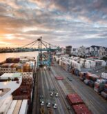 APM Terminals Sets All-Time Volume Records In Brazil; 7.9% YoY Growth From 2019