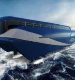 Artemis Technologies' Carbon Vision Wins Maritime 2050 Award
