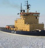 Finland And Sweden Ink Procurement Contract For Design Of Next Generation Icebreakers