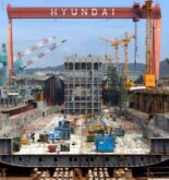 World's First Large Size Commercial Hydrogen Carrier To Be Developed By HHI, Hyundai Glovis, Liberian Registry And KR
