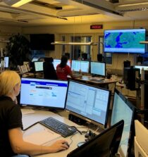 Artificial Intelligence helps rescue leaders to intercept emergency calls