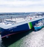 ClassNK Grants First 'Digital Smart Ship (DSS)' Notation For NYK's LNG-Fueled PCTC