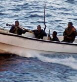 Pirates Kidnap 19 Crew Members In Gulf Of Guinea In Seven Days