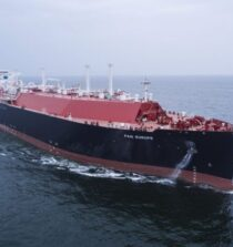 Wärtsilä To Provide Technical And Remote Support For Eight Teekay Shipping LNGCs