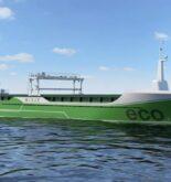 Emission-Free Integrated Wärtsilä Hybrid Solution Selected For New Misje Rederi Bulk Carriers