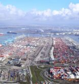 Port Of Rotterdam: Throughput Falls 8.8% Short From Last Year In First Three Quarters