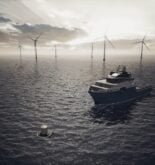 Maersk Supply Service to Test Charging Station Buoy at Offshore Wind Farm