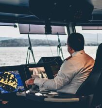 Autonomous Ships: IMO Completes Regulatory Scoping Exercise