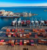 Trade Hums At United States' Second-Busiest Seaport Amid COVID-19 Concerns; PoLB Records 12.9% Trade Rise