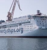 I-Tech Donates Antifouling Technology To Mercy Ships To Protect New Hospital Ship From Barnacle Fouling