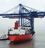 Hutchison Ports To Welcome Two New Super-Post Panamax Cranes