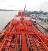 Chemical Tanker Collides With Fishing Vessel; 1 Dead & 2 Missing