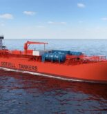 Fuel Cell Project Develops Fuel Solution To Reduce Emissions From Shipping By 40 To 100%