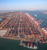 Ocean Shipping Shrinks as Pandemic Pummels Retailers