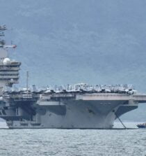 Aircraft Carrier Outbreak Could Hold Clue to Coronavirus' Spread